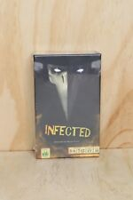 Infected Card Game By Bryan Sloan - Black Forest Studio - New