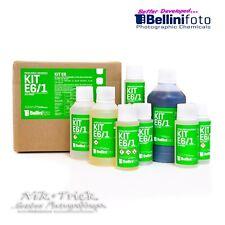 Bellini Foto's Proper Six Bath E6 Kit 1lt ~ New in UK Highest Quality Product!