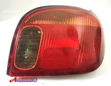 ST580 Toyota Yaris Stop /& Tail Bulbs 2002-2004