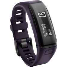 Garmin Vivosmart HR Regular Fit, Purple | 010-01955-07 | AUTHORIZED DEALER!