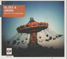 Blues & Swing Sent For You Yesterday CD NEU Jimmy Witherspoon Louis Armstrong