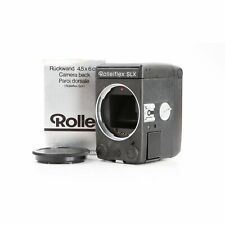 Rollei Slx + Very Good (230292)