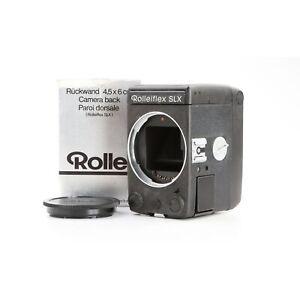 Rollei Slx + molto bene (230292)