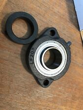 1-7/16 2 bolt flange eccentric lock SALF 207-23 G