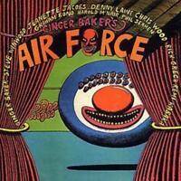 Ginger Baker's Air Force : Ginger Baker's Air Force CD (2004) ***NEW***