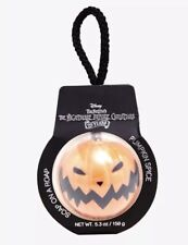 Disney The Nightmare Before Christmas Jack Pumpkin King Soap On A Rope