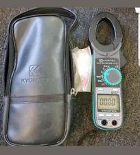 KYORITSU KEW Snap 2055 AC/DC Digital clamp Meter