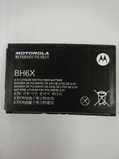New Motorola BH6X Battery for Atrix 4G MB860 MB870 Droid X2 MB810 MB809