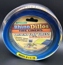 Rhino Dillos Tire Liner: 20 x 1.5-1.95 Pair New