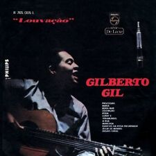 Gilberto Gil - Louvacao [New CD]
