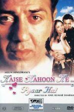 Kaise Kahoon Ke Pyaar Hai (Hindi DVD) (2003) (English Subtitles) (Brand New DVD)