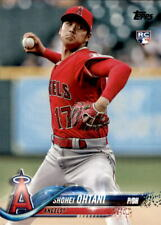 2018 Topps Update Baseball Card #US1-US250 - Choose Your Card