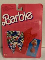 Vintage Barbie Fashion Outfit Pretty Choices Collection #4119 NEW Mattel 1987