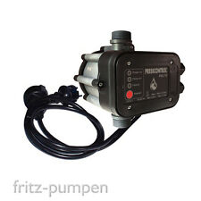 Presscontrol wie PC 15 Druckschalter Pumpensteuerung Fluidcontrol