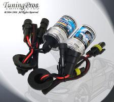 2 Pcs 35W HID Xenon Conversion Light Bulbs Only -1 Pair 9005 4300K High Beam-