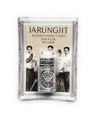100% Thai Herbal Jarungjit Inhaler Relieve Dizziness Refreshing