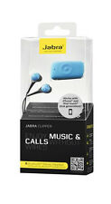 OEM JABRA CLIPPER STEREO BLUETOOTH EARPHONES HEADSET HEADPHONES WIRELESS BLUE
