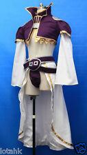 Final Fantasy IX Kuja  Cosplay Costume Custom Made <lotahk>