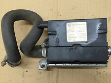 original BMW X3 E83 3 Series E46 Flow water heater electric 6918806