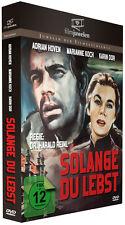 Solange du lebst - mit Karin Dor - Regie: Dr. Harald Reinl - Filmjuwelen DVD