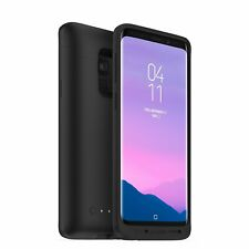 mophie Juice Pack for Samsung Galaxy S9 Case, Wireless Charging Battery 2,070mAh