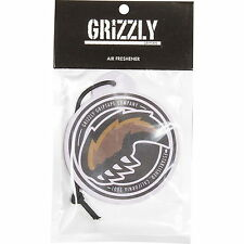 Grizzly Grip Tape Established Air Freshener