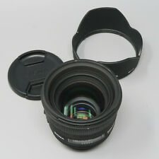 Sigma 50mm f/1.4 DG EX HSM 4/3 lens Olympus original four thirds mount