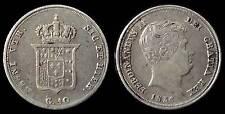 pci879) Napoli regno Ferdinando II grana 10 - 1836 - TONED