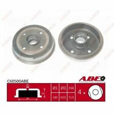 ABE Brake Drum C60500ABE