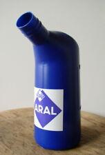 ARAL B.V. Ölkanne Messkanne Wasserkanne 0,5 Ltr. Tankstelle Oldtimer Repro