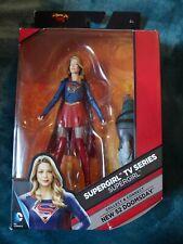 DC Multiverse SUPERGIRL TV Show BAF Doomsday Action Figure 2016 Mattel New