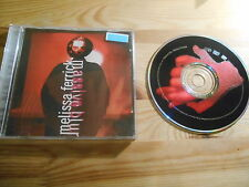 CD Pop Melissa Ferrick - Massive Blur (14 Song) ATLANTIC