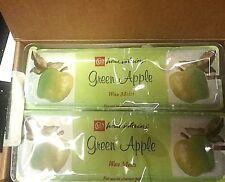 Home Interiors V-60355 Green Apple Wax Melt 10Pc
