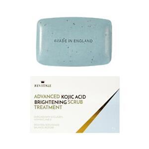 Revitale Advanced Kojic Acid Brightening Scrub Treatment