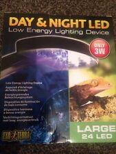 Exo Terra Day And Night Led Large New