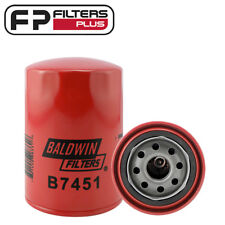 B7451 Baldwin Oil Filter - Chinese Engines - JX85100C, 51383, LF17533