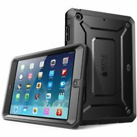 Apple iPad Mini 4 Case, SUPCASE Unicorn Beetle PRO Built-in Screen Protector