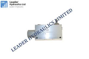 Bosch Rexroth Compact Hydraulics / Oil Control R930004332 - 0M4203800200000