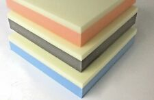 upholstery Memory foam combination replacement seat pads sofa chair cushions