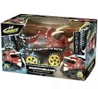 Kid Galaxy Dino Triceratops 2.4 Ghz Morphibian Amphibious Vehicle, Dino