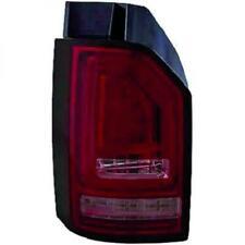 TUNING set fari fanali posteriori TRANSPORTER T6 15- LED rossi fum con frecc