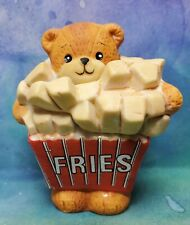 New ListingEnesco Lucy and Me Lucy Rigg Bear as French Fries