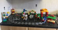 Thomas The Tank Engine Duplo Track Trains And Accessories