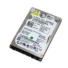 """Western Digital WD1200BEVS 120GB 2.5"""" SATA Hard Drive - Verified 100%"""
