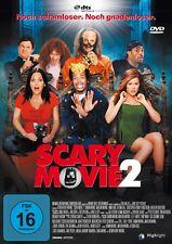 Scary Movie 2 (NEU/OVP) Teenhorrorparodie, das in ein Spukhaus verlegt wurde und