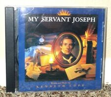 My Servant Joseph Smith CD LDS Mormon By: Kenneth Cope Music