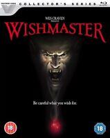 Wishmaster Blu-Ray Nuovo (LGB94956)
