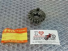 SUZUKI SP125 SP 125 DR125 82-83 NEW GENUINE GEAR 6TH NT:20 24361-05200