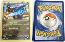 GARCHOMP 90/124 SET STIRPE DEI DRAGHI NB RARA HOLO POKEMON ITALIANA EXCELLENT EX