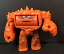 """Toy Story 3"" 2-Face Chunk Action Figure 2"" Two Face Rock Monster Disney Pixar"